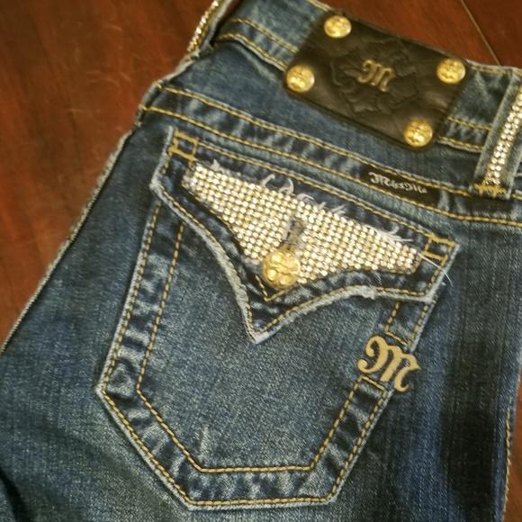 06cb38bec0f Miss Me Jeans | Bling Sale | Poshmark